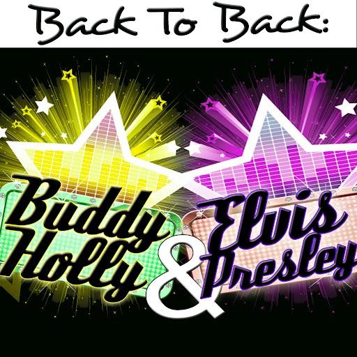 Buddy Holly альбом Back To Back: Buddy Holly & Elvis Presley