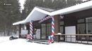 Новая лыжная база в селе Алнаши