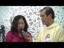 1 Cô Ở Đồng Nai Bị Bệnh Rối Loạn Thần Kinh Gần 20 Năm Lên Làm Chứng Được Chúa Thương Xót Chữa Lành