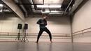 Math by QUIÑ - Will Johnston Choreography