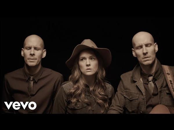 Brandi Carlile - The Eye (Official Video)