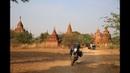 Мьянма на мото Ride to Myanmar