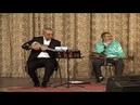 Mohlet Muslimov-(İran)Segah muğamı üstə qara gözlər mahnısı