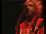Rancid - Live in Zepp, Tokyo, Japan 14.02.2004