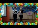 Концерт ко Дню учителя-2018, СШ №15