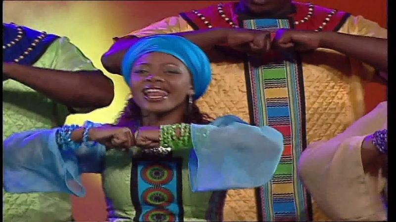 Hakeleje - Soweto Gospel Choir