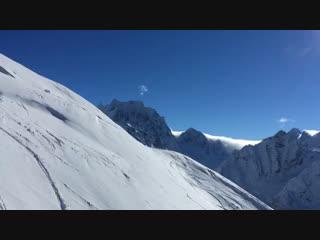 Мусса-Ачитара 3012 метров
