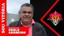 Entrevista com Paulo Carneiro 27 11 2018 em pauta o rebaixamento do Vitória