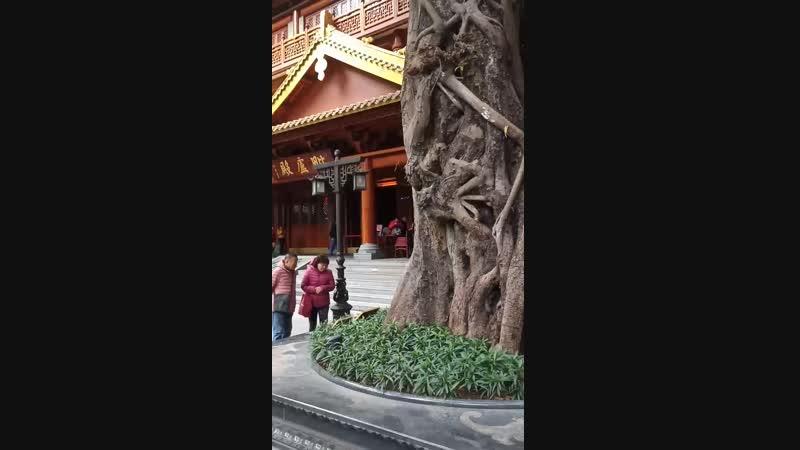 北京路寺庙