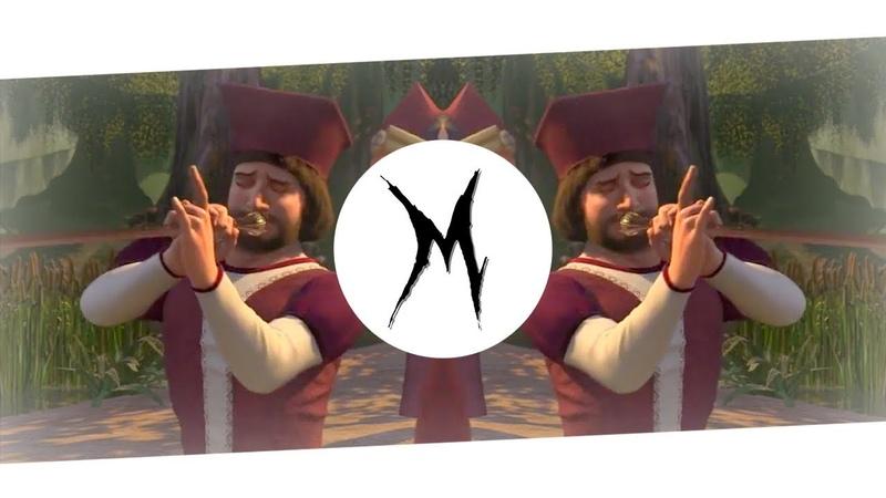 Shrek 2 - Trumpet Scene (MeoplleX VIP Remix)