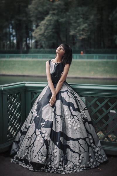 Мария Анохина