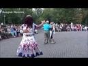 Пусть вам повезет в любви! - танец двух красивых пар Music! Song! Dance!