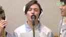 세븐틴 Seventeen '아낀다' 라이브 LIVE 150703 슈퍼주니어의 키스 더 라디오