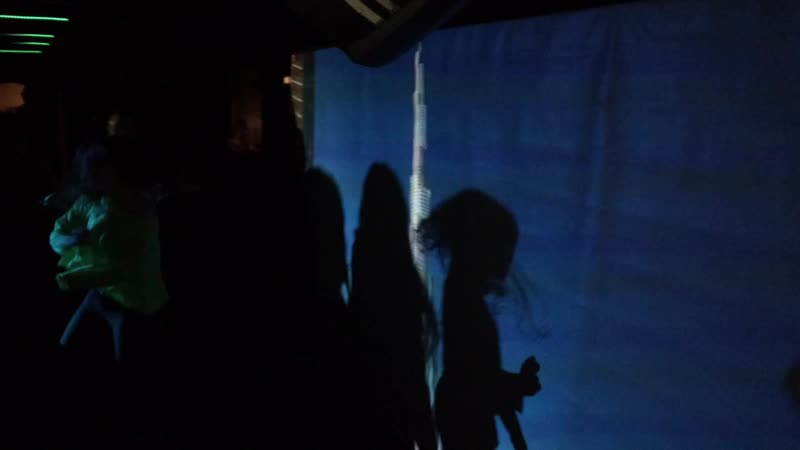 Inside The Eclipse 2 | Obninsk | 19.01.19
