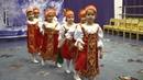 Танец Березка в детском саду Автор Дарья Калашникова