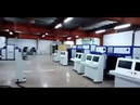 12 pcs X ray Baggage Scanner Shipping to Brazil after test and check