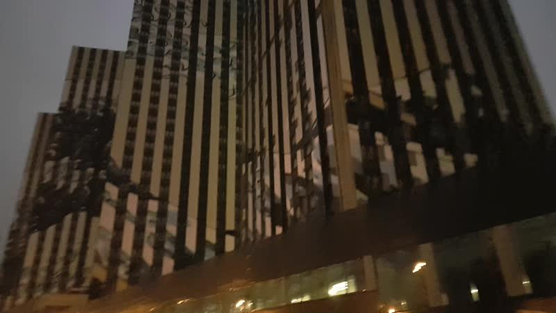 ЖК Эталон Сити башни Токио корпуса №1 2 3 4 5 6 полный обзор со стороны ул Поляны
