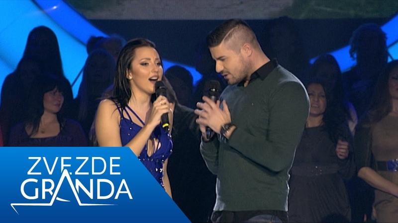 Aleksandra Prijovic i MC Stojan - Sta bi - ZG Specijal 20 - (Tv Prva 07.02.2016.)