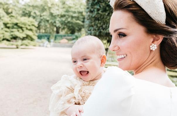 СМИ: Кейт Миддлтон может объявить о четвертой беременности в этом году