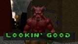 Disabling GZDoom's Blurry Sprites