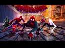 Человек-паук Через вселенные 2018 ► Spider-Man Into the Spider-Verse 2018 ◄