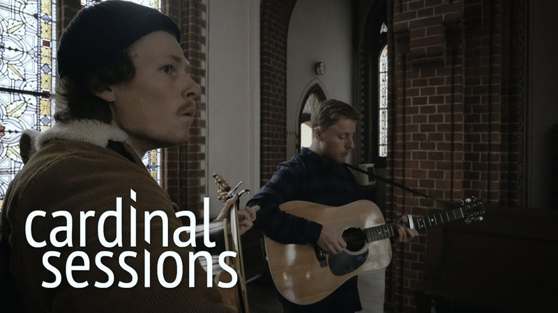 Hollow Coves - The Woods - CARDINAL SESSIONS