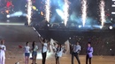 190119 SMTOWN in Santiago Chile ENDING