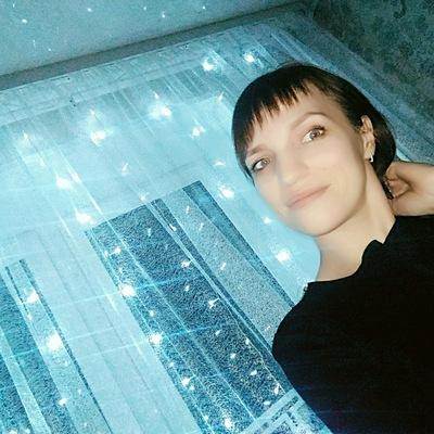 Лена Черепанова