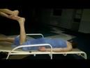 Что делать когда болит спина или сводит судорги ноги?