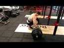 Становая тяга 240 кг на разы. Первая проба за 5 лет. Алексей Шреддер