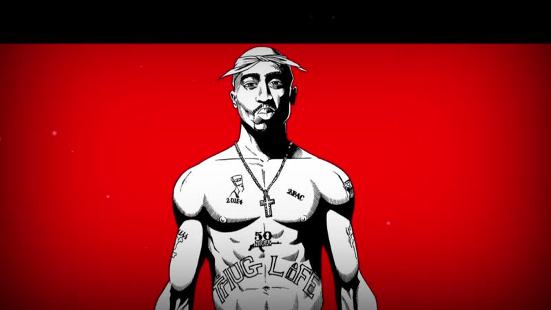City of Lies (2 Pac)