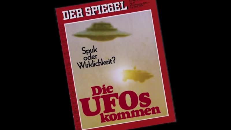 Ce qu'on ne vous dira pas à l'école Épisode 01 UFO Billy Meier