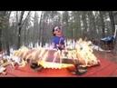 Как надо парафинить сноуборд