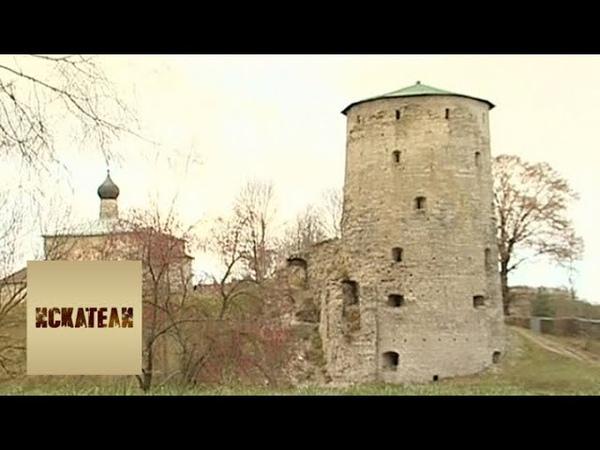 Легенда Гремячей башни Искатели Телеканал Культура