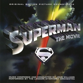 John Williams альбом Superman: The Movie (Original Motion Picture Soundtrack)