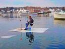 ТАКОЙ УБОЙНОЙ РЫБАЛКИ ТЫ ЕЩЕ НЕ ВИДЕЛ 45 Вот это клевая рыбалка 2018 Рыбалка видео приколы
