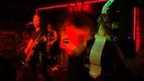 The Quakes - 1000 Kats (Live @ Wild at Heart 11.10.2014)