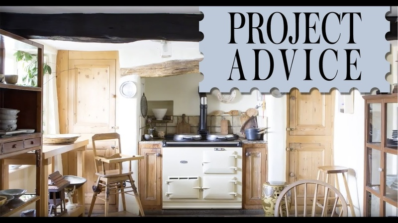 How to renovate a kitchen in an old house