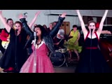 Rio and the Rockabilly Revival - Rumble &amp Roar (official video) 2012