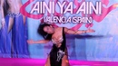 IRIS SUKARA 2019 AINI YA AINI Festival by Rosadela Valencia Spain
