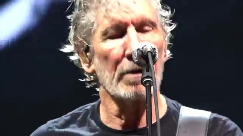 Roger Waters (Pink Floyd) Mother LIVE 2018, HQ sound HD video