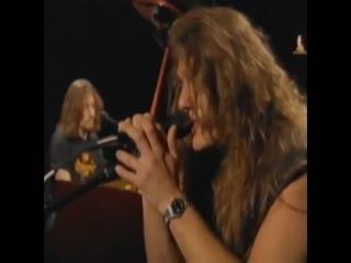 Steelheart - She's Gone ( Unplugged 1992 )