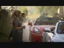 Top Gear Румыния за кадром