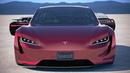 Bugatti Chiron VS GTR, Tesla Roadster версия SpaceX, Российскийский Автопилот, Hoversurf
