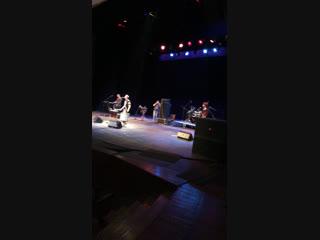 Концерт в Воронеже: Начало