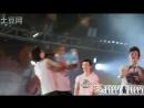 100911.SMTown上海站.Ending.OnlyOneForMe.JonghyunTaemin