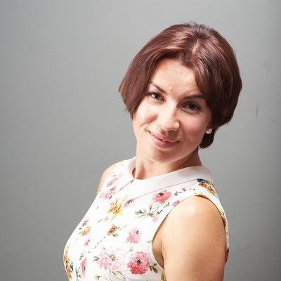 Ирина Вурал