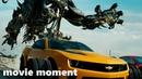 Трансформеры 3 Тёмная сторона Луны 2011 Автоботы против Десептиконов 3 9 movie moment