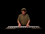 Two Steps From Hell - Never Give Up On Your Dreams (Piano Version by Andrew Wrangell Music)
