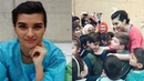 Tuba Buyukustun Nuevas imagenes Unicef Turkiye
